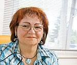 Maria Roscher